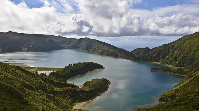 Lago do Fogo1
