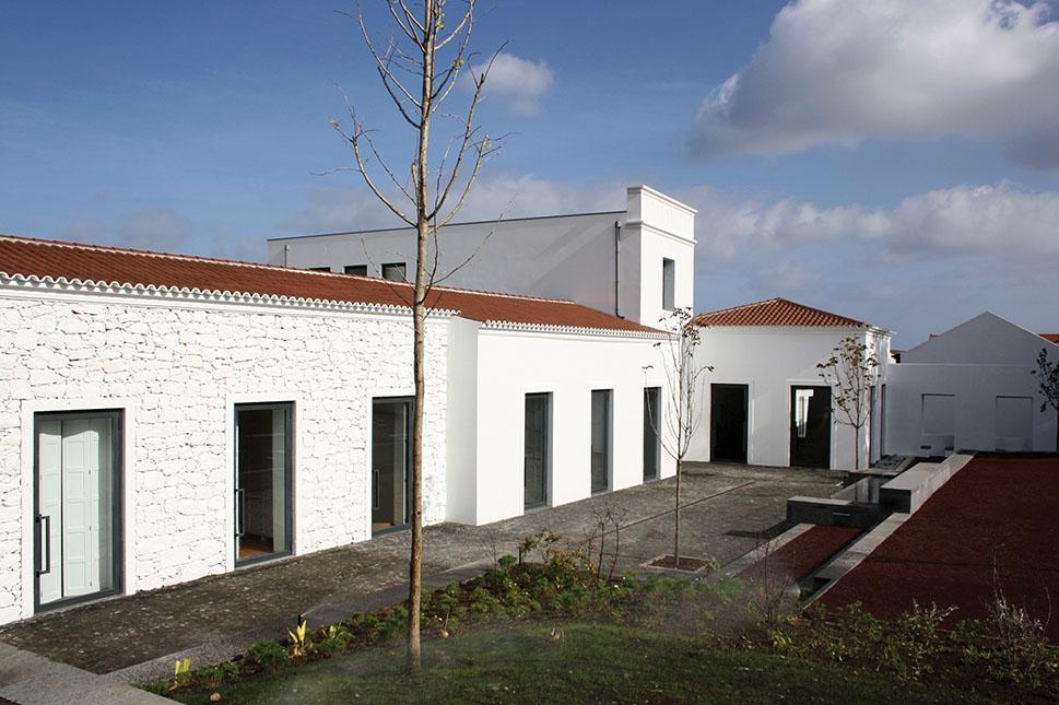 Casa Manuel de Arriaga