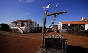Centro de Interpretacao da Paisagem Protegida da Cultura da Vinha