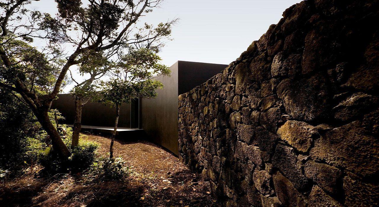 Centro de Visitantes da Gruta das Torres