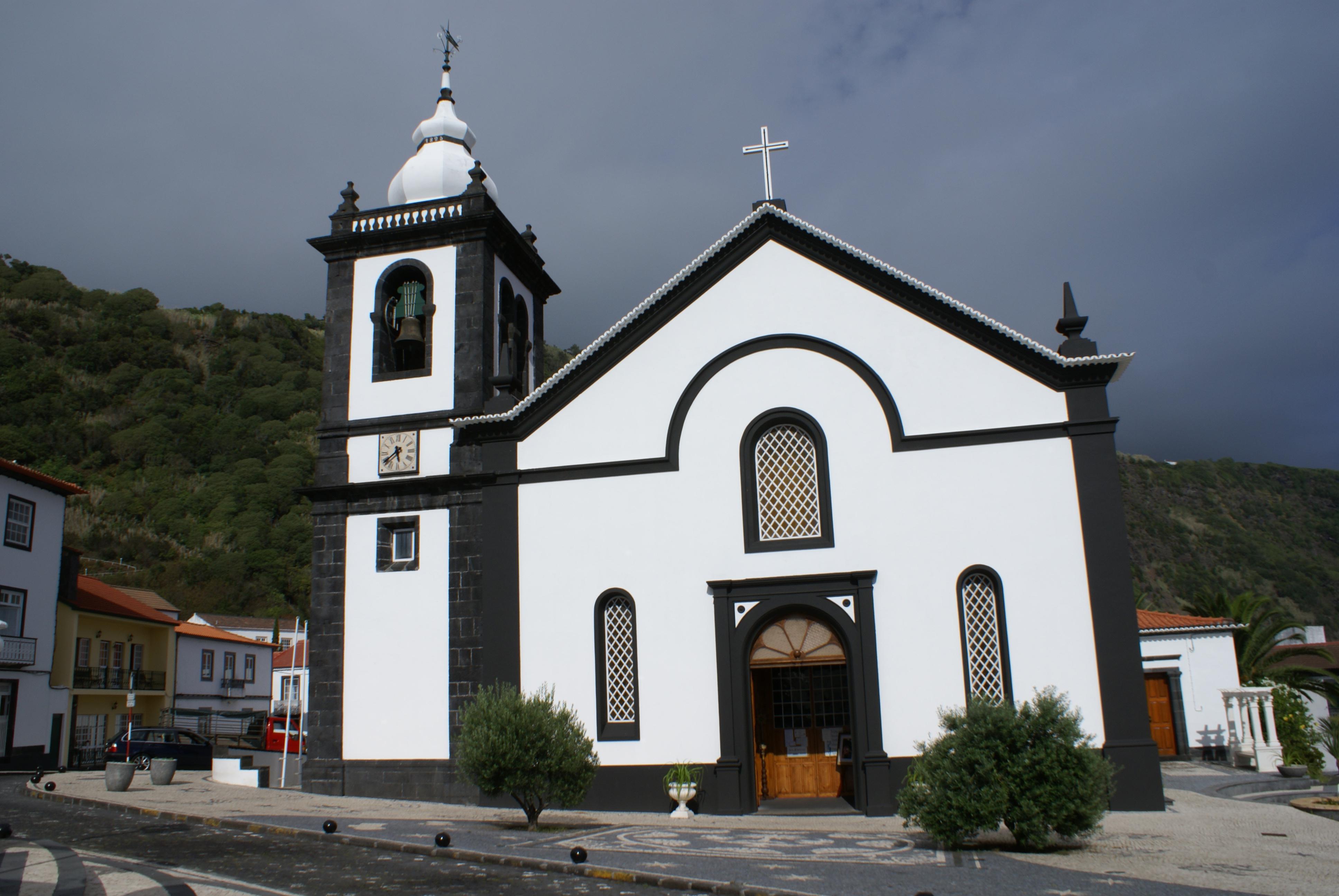 Igreja Matriz de Sao Jorge