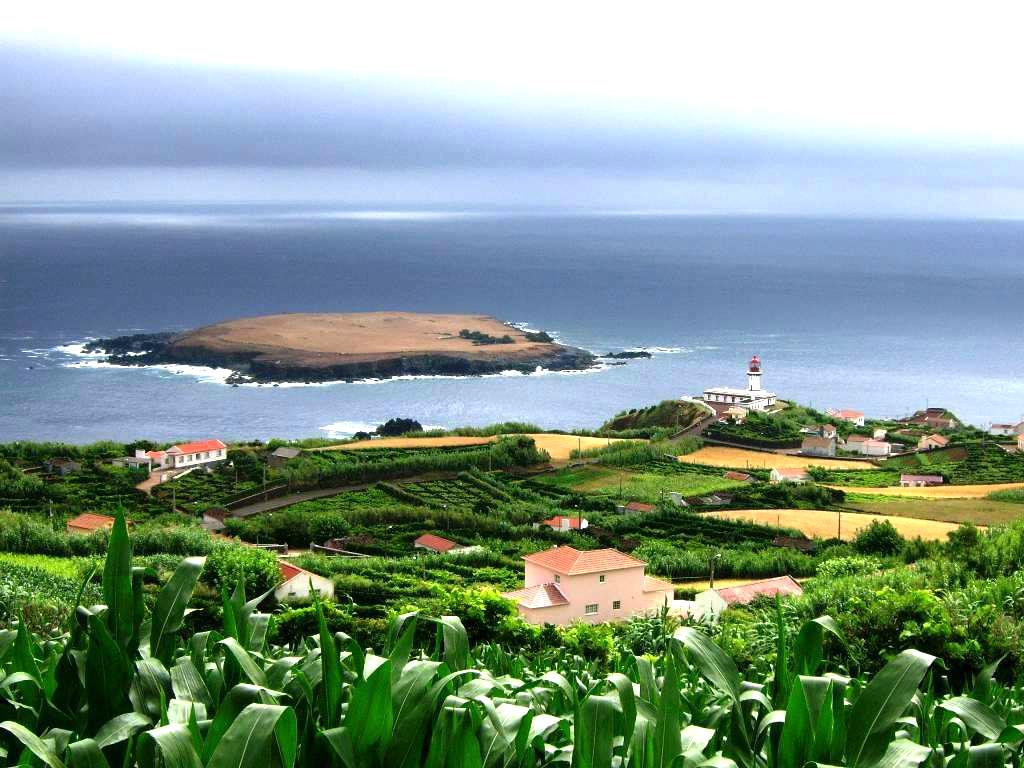 Ilheu da Ponta do Topo