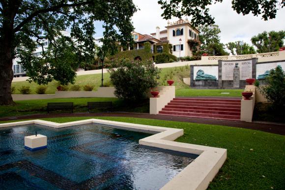 Jardim Antero de Quental