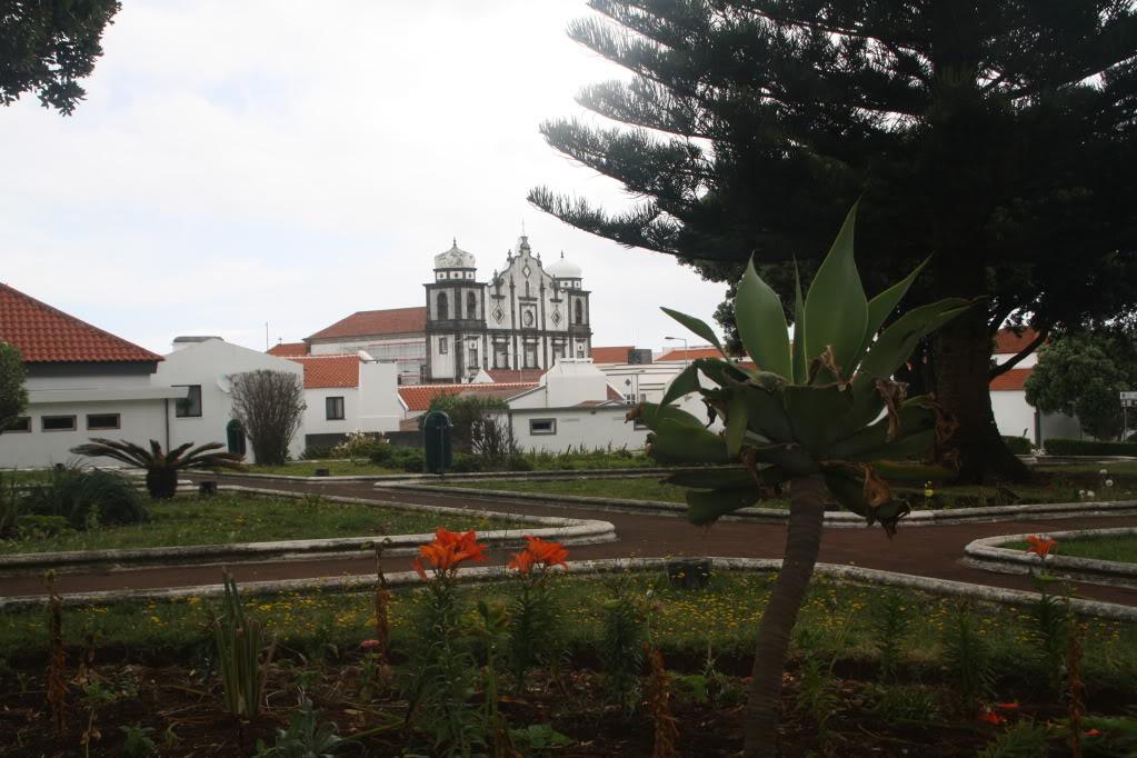 Jardim Municipal de Santa Cruz