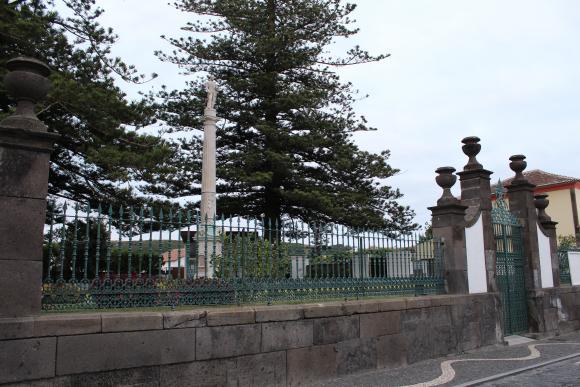 Jardim Silvestre Ribeiro