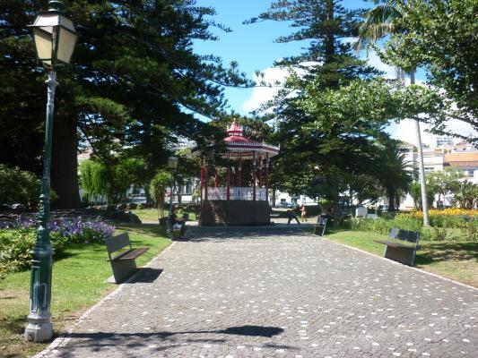 Jardim da Republica