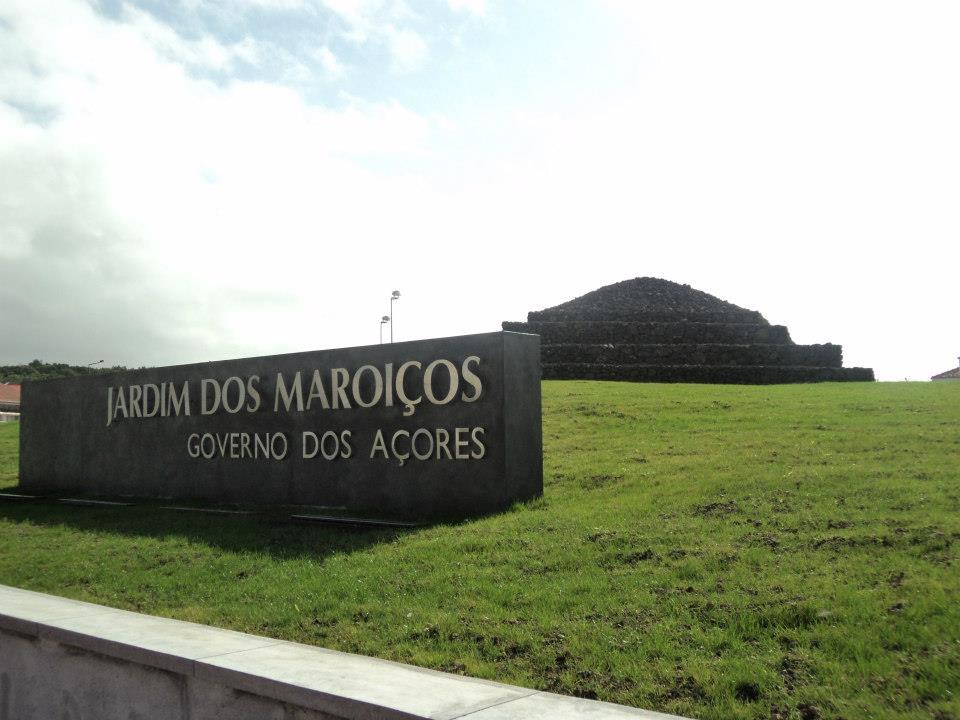 Jardim dos Maroicos