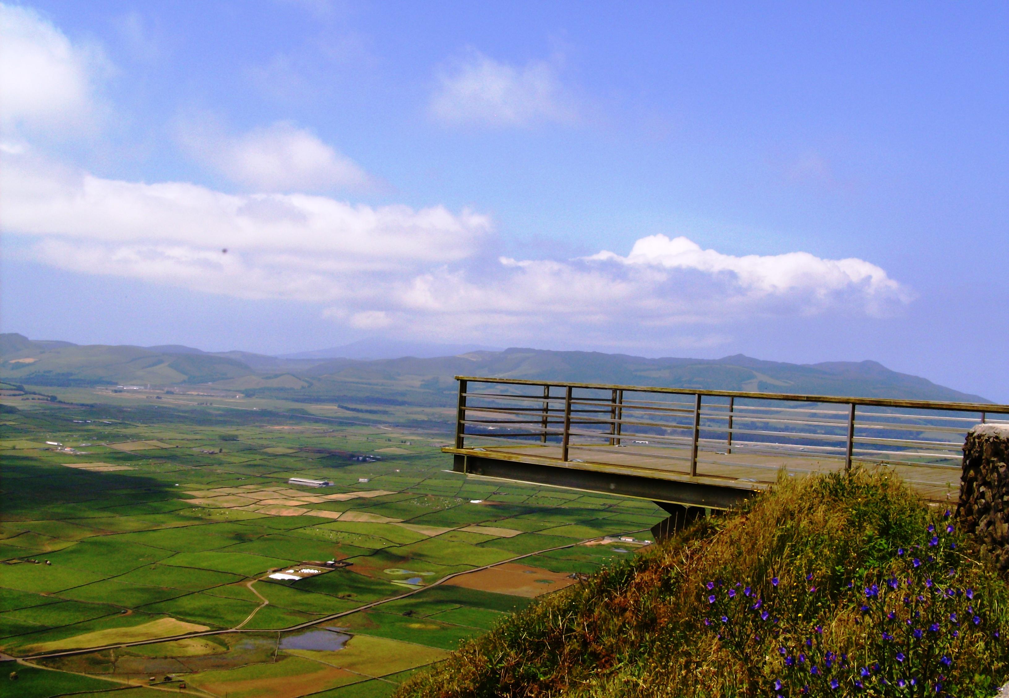 Miradouro da Serra do Cume