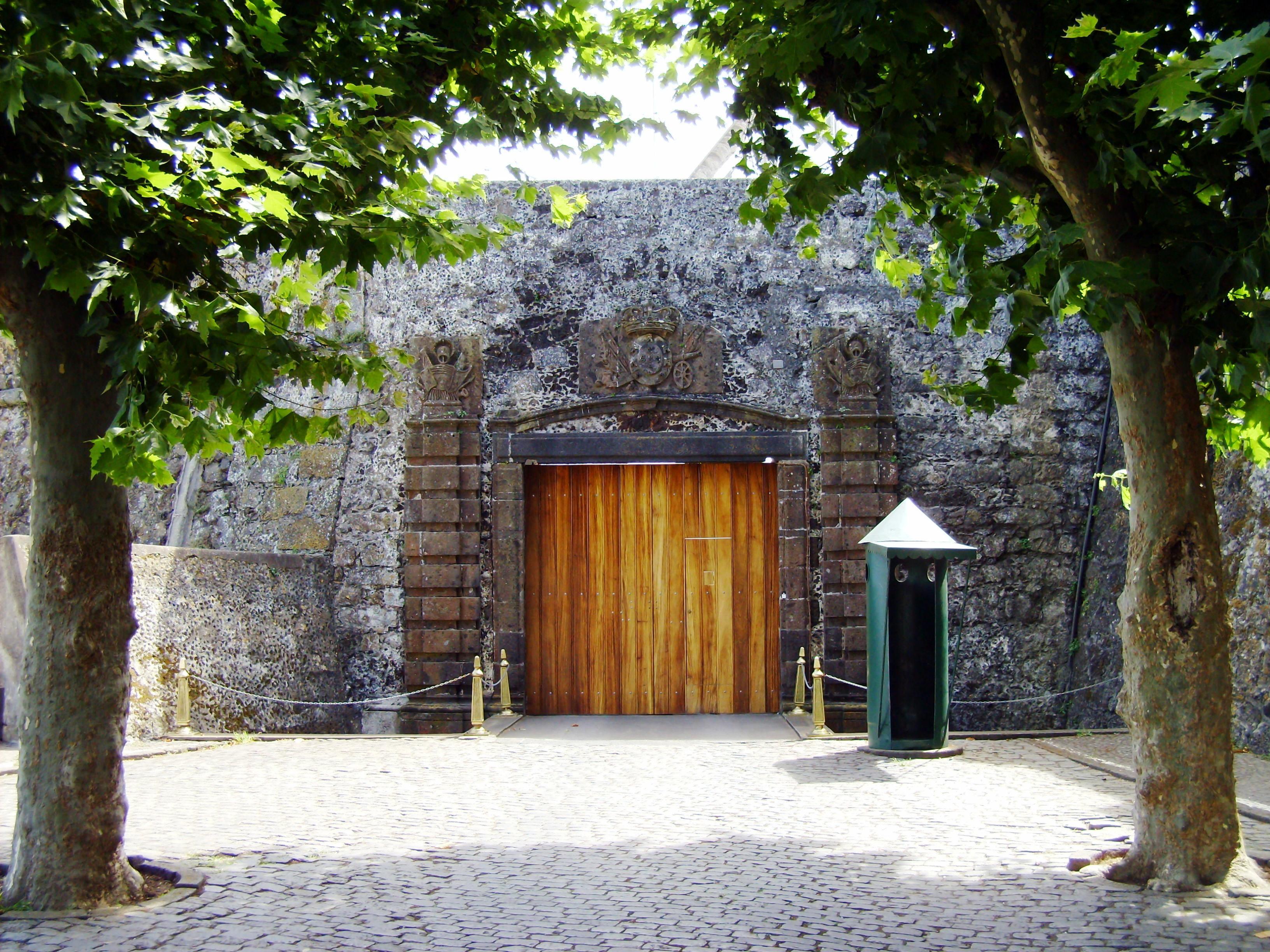 Museu Militar dos Acores