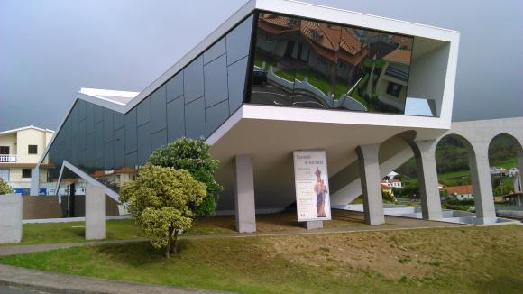 Museu Municipal das Lajes das Flores