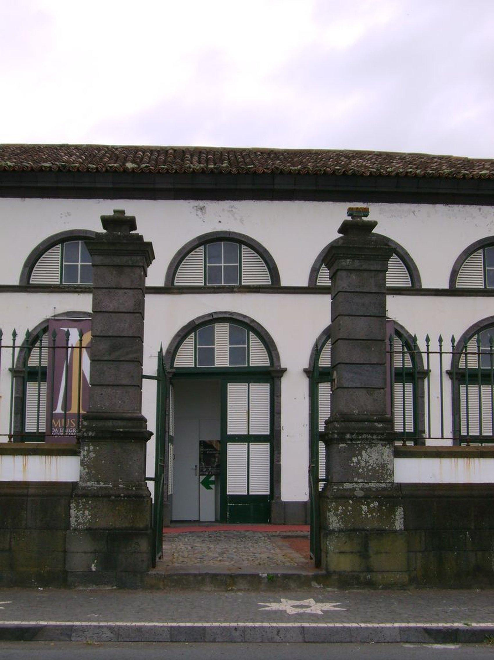 Museu da Emigracao Acoriana