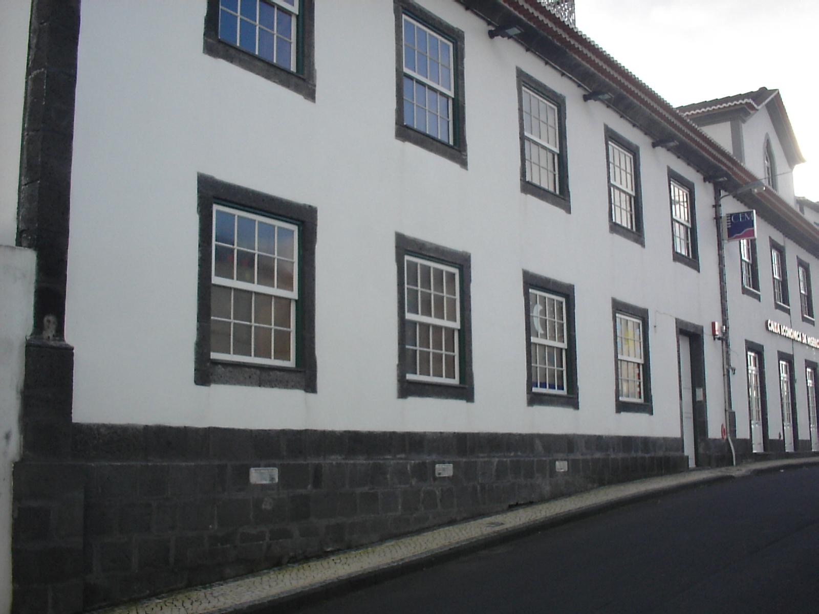 Museu de Sao Jorge