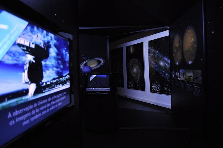 Observatorio Astronomico de Santana