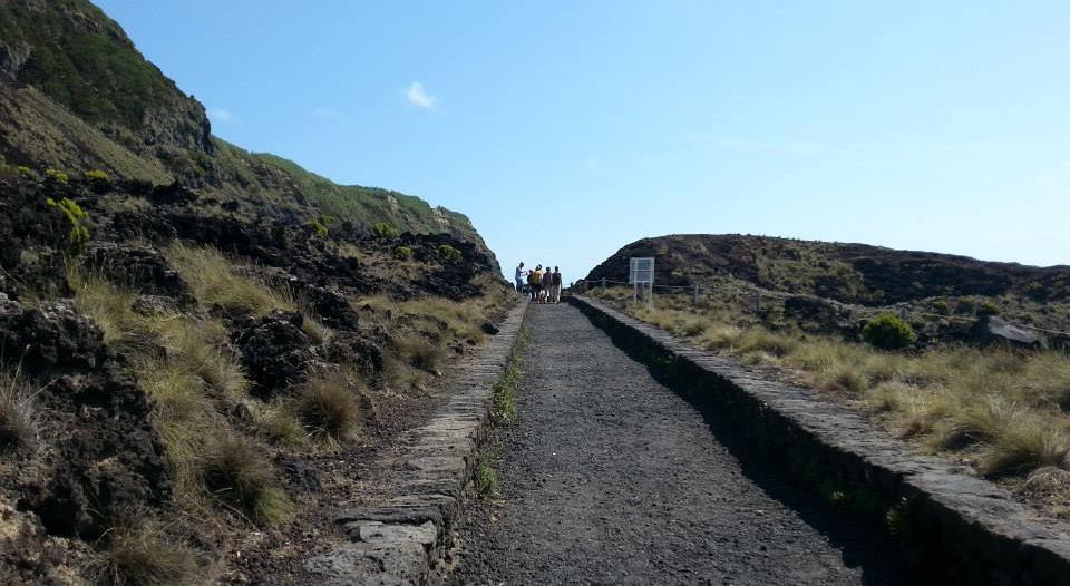 Observatorio Vulcanologico e Geotermico