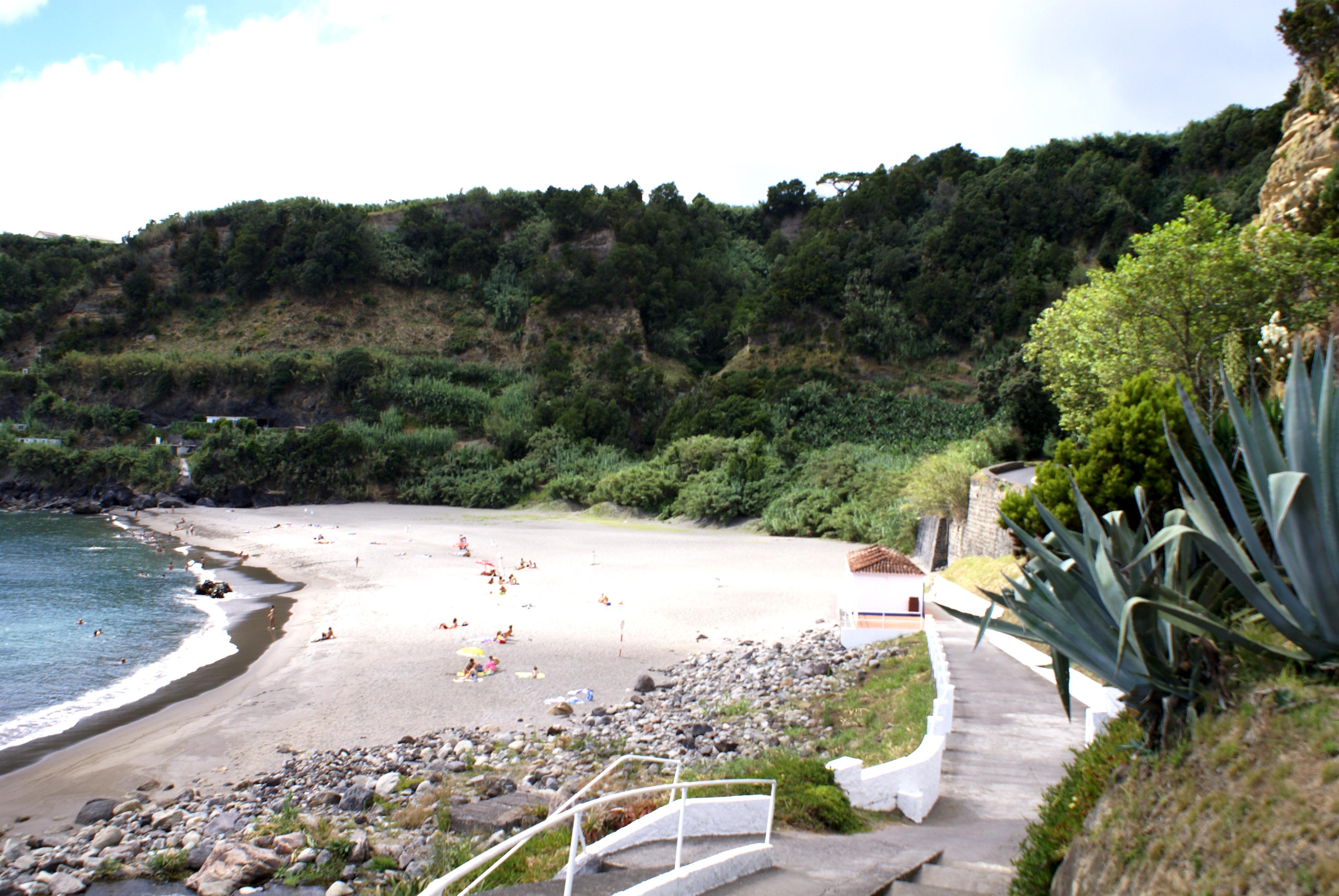 Praia de Agua dAlto