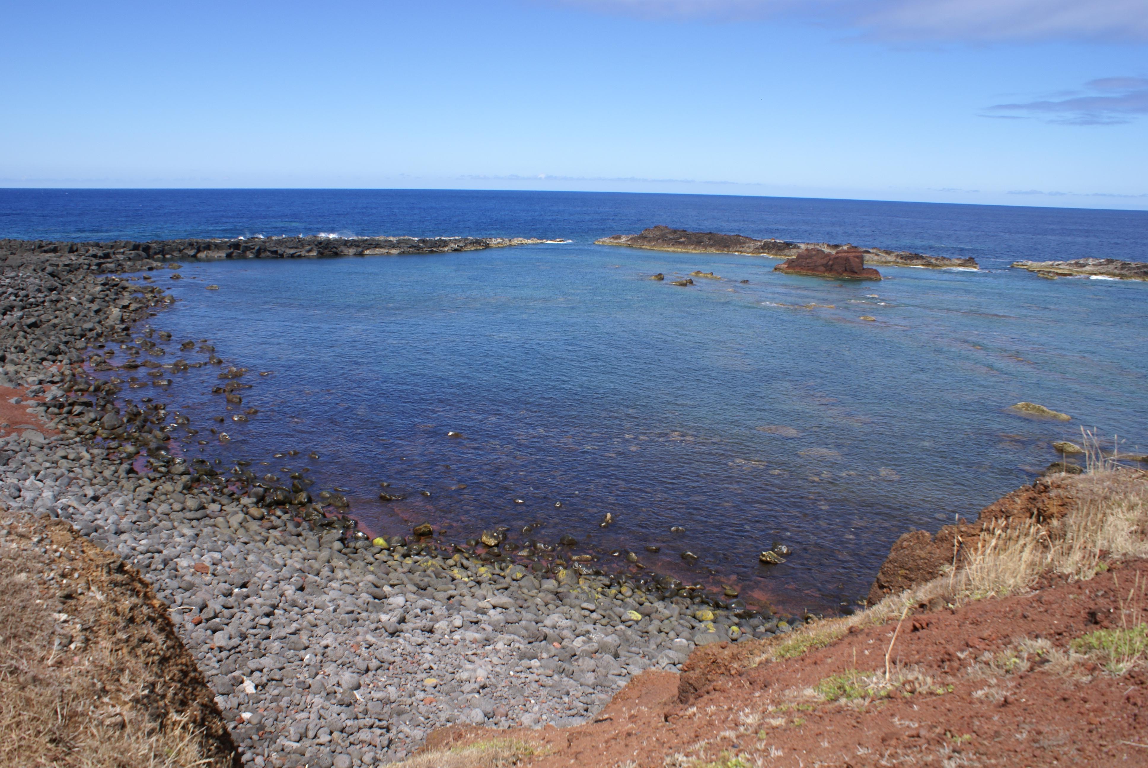 Praia do Barro Vermelho