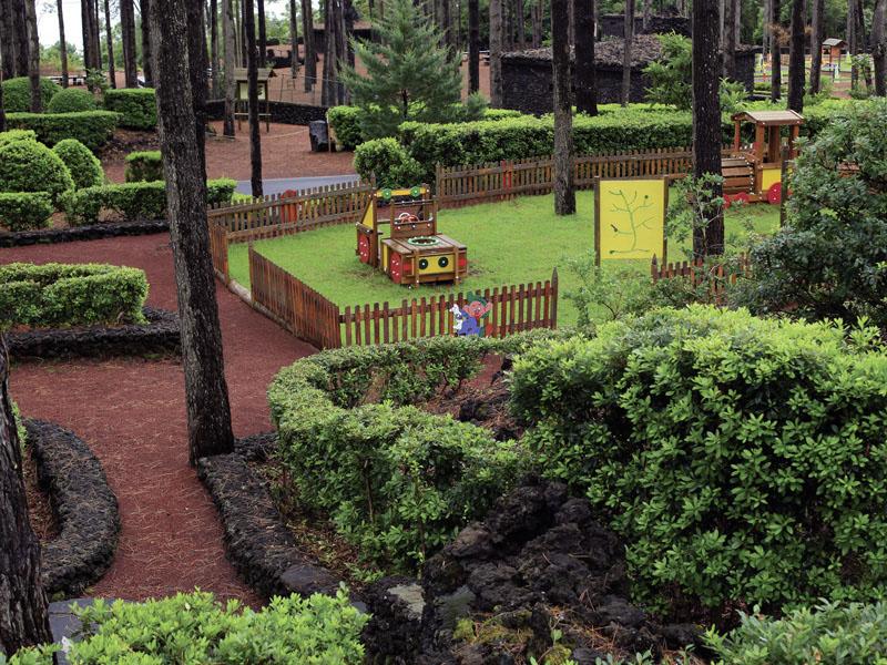 Reserva Florestal de Recreio do Misterio de Sao Joao