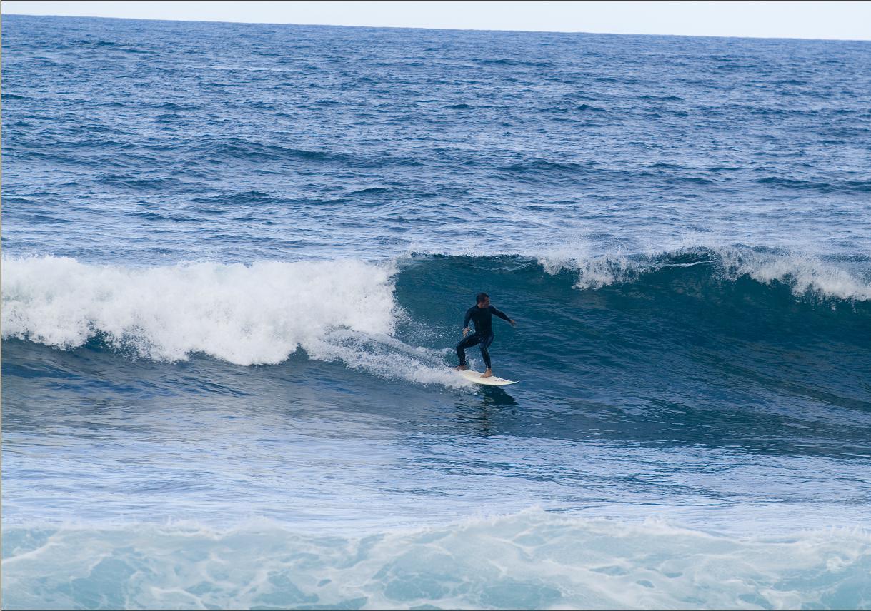 Surf smiguel