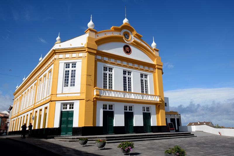 Teatro Ribeiragrandense