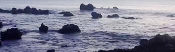 Praia da Areia Larga