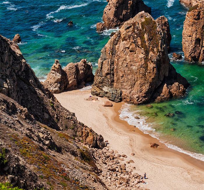 Praia Sintra