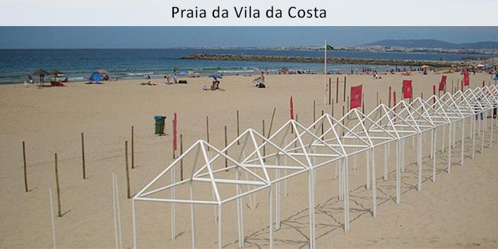 11Praia da Vila da Costa