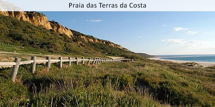 12Praia das Terras da Costa