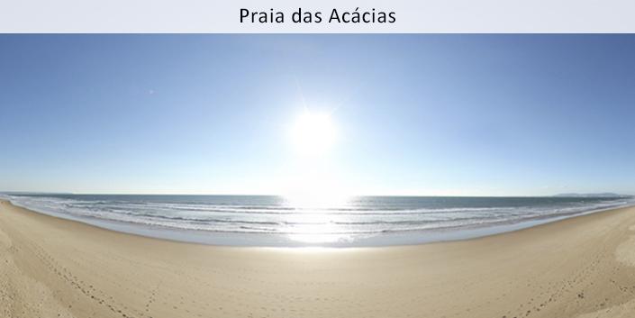 14Praia das Acacias