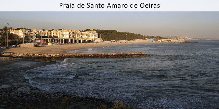 18Praia de Santo Amaro de Oeiras