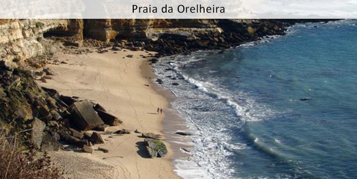 2Praia da Orelheira