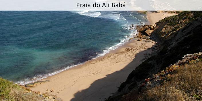 5Praia do Ali Baba