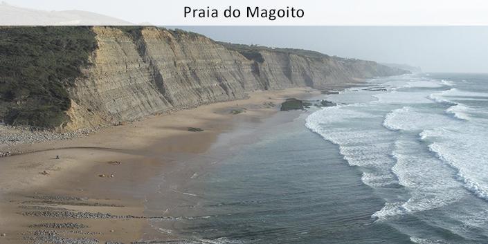 6Praia do Magoito