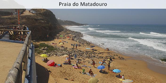 7Praia do Matadouro