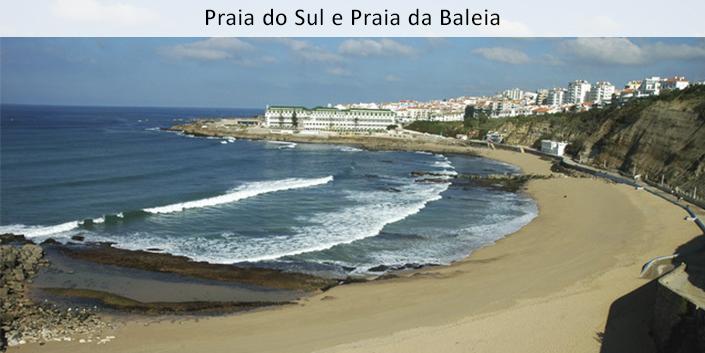9Praia do Sul e Praia da Baleia