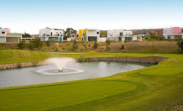 Arrabida Golf Academy