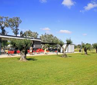 Azeitao Bacalhoa Parque