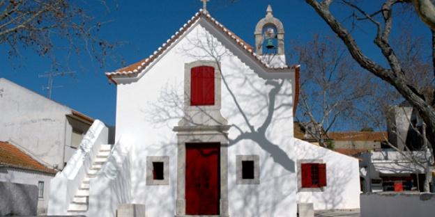 Capela de Nossa Senhora do Livramento
