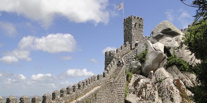 Castelo Mouros