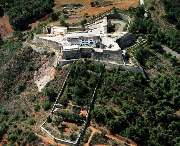 Castelo de Sao Filipe