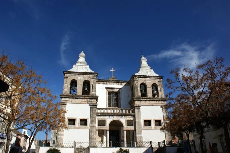 Catedral de Santa Maria da Graca