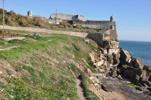 Forte de Santo Antonio