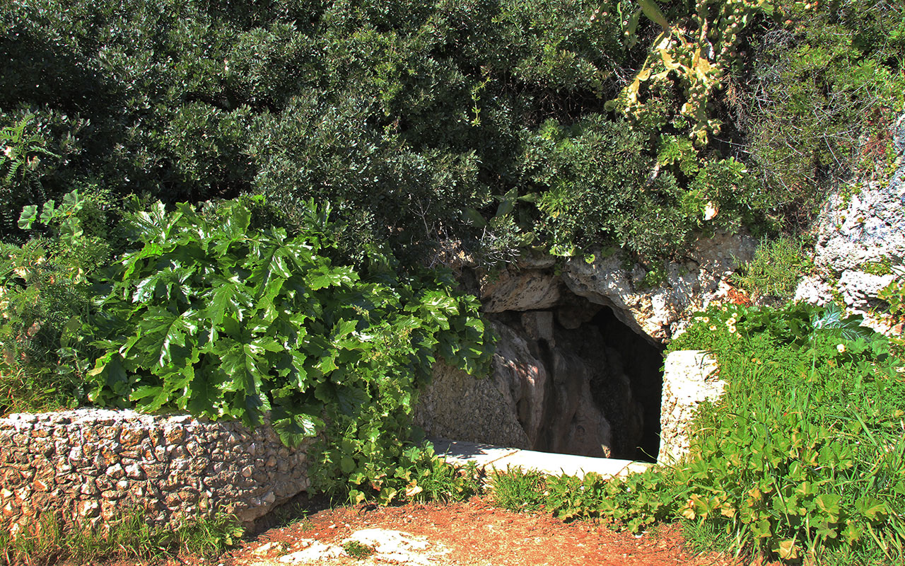 Lapa de Santa Margarida