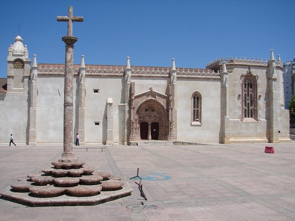 Mosteiro de Jesus