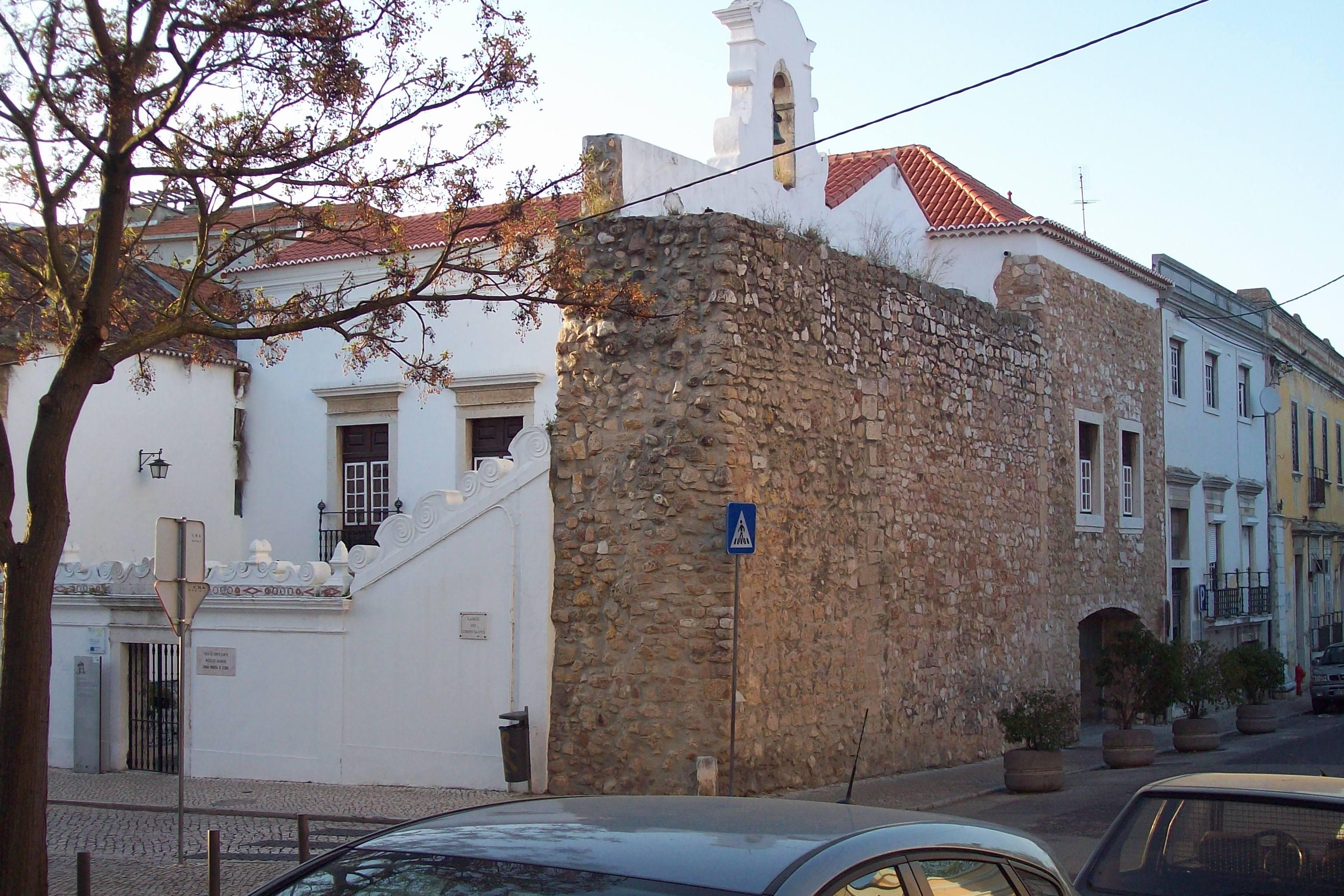 Museu Barroco