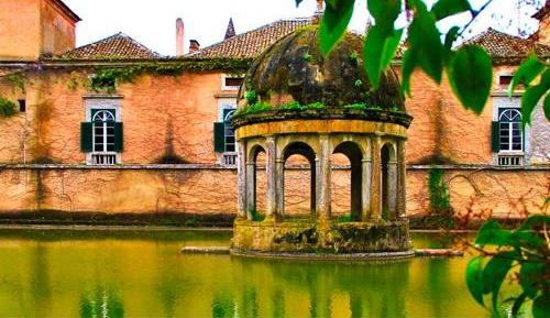 Palacio da Quinta das Torres