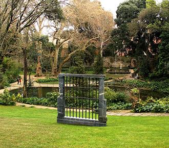 Parque Botanico do Monteiro-Mor