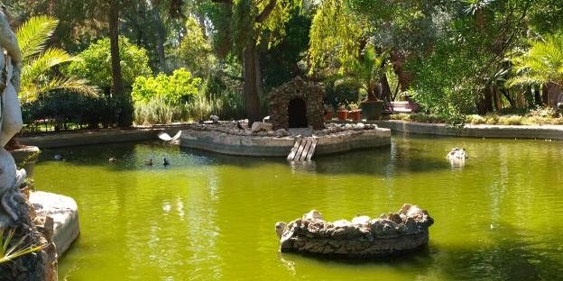Parque Marechal