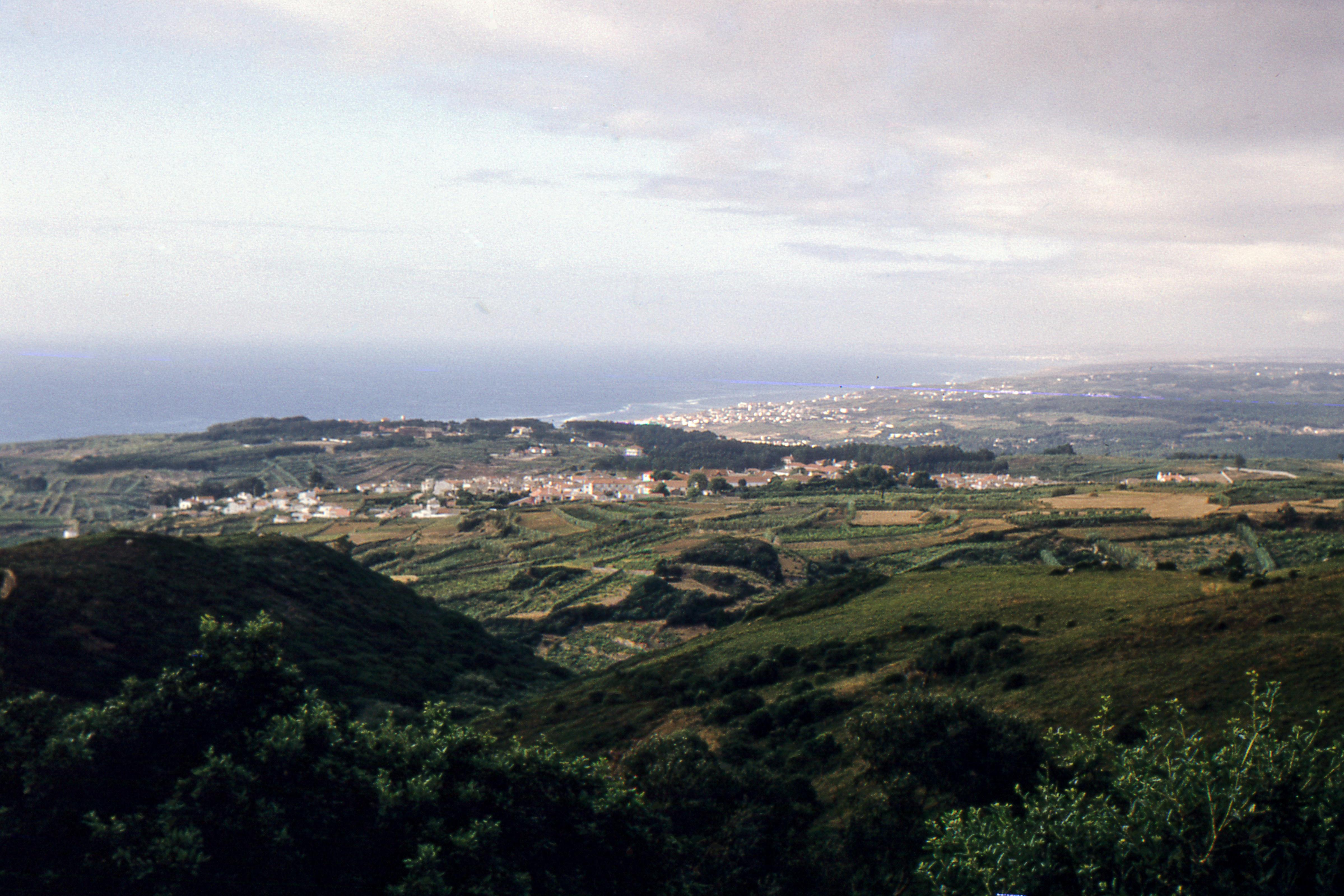 Parque Natural Sintra-Cascais 2
