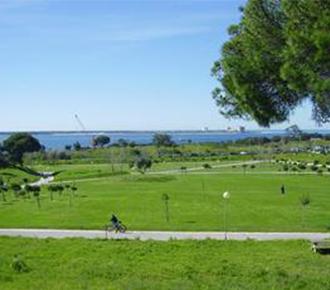 Parque Verde da Bela Vista