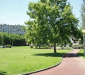Parque da Lanchoa